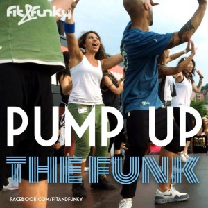 Fit + Funky mit Lucia